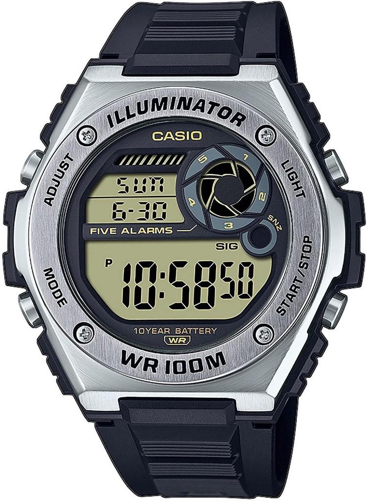 Casio MWD-100H-9A od 35,73 € - Heureka.sk