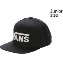 Vans Drop V Snapback Youth detská šiltovka black/White