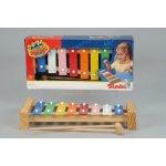 Hudobné nástroje pre deti Simba