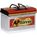 Banner Power Bull PROFESSIONAL 12V 100Ah 800A P10040