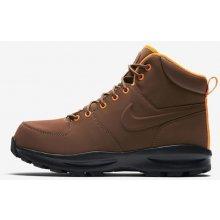 ae65ac3d942cf Nike Pánske zimné topánky Mens Manoa Leather Boot
