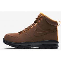 329342cd8 Nike Pánske zimné topánky Mens Manoa Leather Boot od 56,50 ...