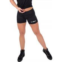 GymBeam Dámske fitness šortky Fly-By black