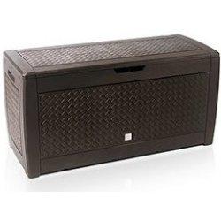 5fa9b89f8 PROSPERPLAST BOXE MATUBA Záhradný box 310 l, umbra MBM310 od 36,00 € -  Heureka.sk