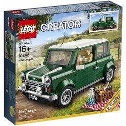 932568512cb LEGO Creator 10242 Mini Cooper od 105