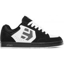 af5ff03f1 ETNIES topánky SWIVEL BLACK/WHITE/GREY