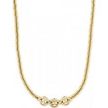 b8138334c Tommy Hilfiger Dámsky pozlátený náhrdelník TH2700632