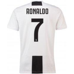 b361e34fe873b Adidas Juventus RONALDO dres pánsky 2018-2019 domáci od 92,99 ...