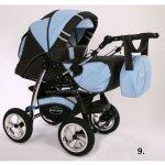 Baby-Merc 2-kombinácia Agat 2 2015 09