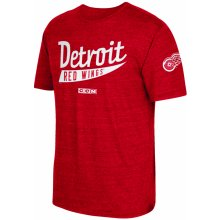 CCM Strike First NHL Detroit Red Wings
