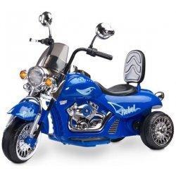 Toyz Elektrická motorka Rebel blue
