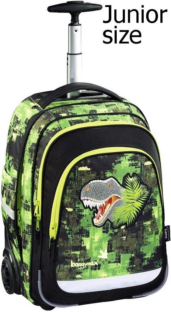c61a265218 Baggymax batoh Trolley Dino od 92
