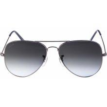 Urban Classics Sunglasses PureAv gun/grey