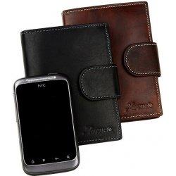 7313734035 Mercucio pánska s prackou 2312201 čierna kožená peňaženka ...