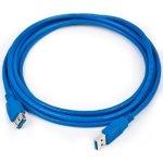 kábel USB 3.0 A/A predlžovací 1,8m