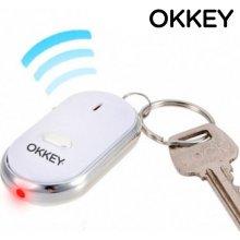 Prívesok na kľúče OkKey Hľadač Kľúčov