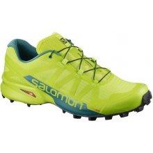 Bežecká obuv Salomon Speedcross PRO 2 acid lime deep lak 238b2afcce
