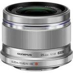 Olympus M.Zuiko Digital 25mm f/1,8 MSC