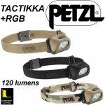 Petzl Tactikka Plus RGB