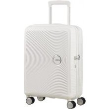 SAMSONITE AMERICAN TOURISTER 32G05001 SOUNDBOX-55/20 TSA, EXP JUST LUGGAGE, PURE WHITE