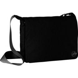 3242d1bd4 Mammut Shoulder Bag Square 8 l Black od 24,96 € - Heureka.sk