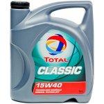 Total Classic 15W-40 1 l