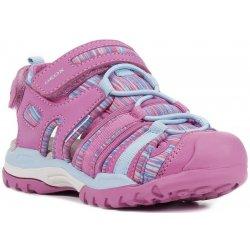 f6c78508de92 Geox Športové sandále J BOREALIS G. A Ružová od 37