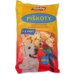 TOBBY Piškoty pre zvieratá 250g