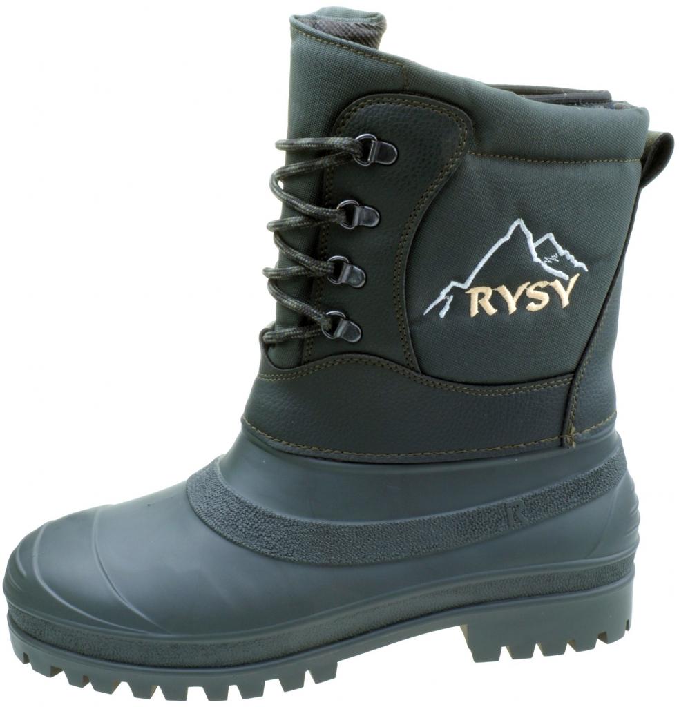 426a9579f8e Pracovná obuv Zimná obuv RYSY - Zoznamtovaru.sk