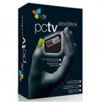 PCTV Pico Stick DVB-T 74e