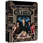 Velký Gatsby: futurepak BD