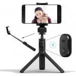 Xiaomi Mi Selfie - Bluetooth selfie tyč, Black