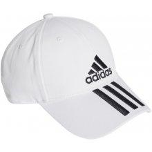 835914525 Adidas 6P 3S Cap Cotto biela