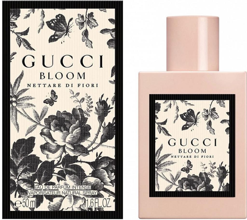 7b0cc227dc Gucci Bloom Nettare di Fiori parfumovaná voda dámska 50 ml od 59