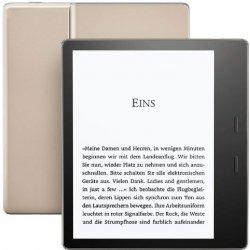 citacka knih Amazon Kindle Oasis 3