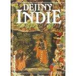 Dějiny Indie - Jaroslav Strnad; Kolektiv autorů