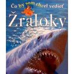 Žraloky - čo by som chcel vedieť - C. Llewellyn