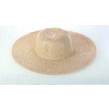 471bee839 Tkaný dámsky klobúk Kbas KB043806