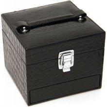 JKBox Black KVSWSP252-A25 šperkovnica