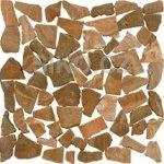 Premium Mosaic Stone Mozaika oranžové kamene cm - STMOSORW