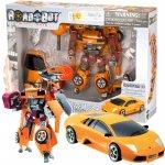 Mac Toys Lamborghini 1:32