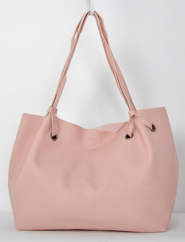 maxi taška TR103 růžová od 16 324190aff45