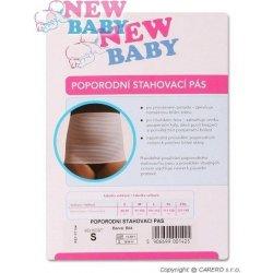 Baby Ono Poporodní stahovací pás tvarovaný