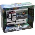 Rubikova kostka sada Speed cube hlavolam plast