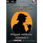 Sherlock Holmes: Případ Stříbrné Náušnice