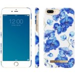 Púzdro iDeal Fashion Case iPhone 8/7/6/6s Baby Orchid modré