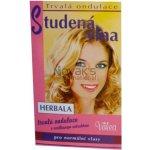 VALEA Herbala studená vlna pre normálny vlas s rastlinným extraktom 100 ml