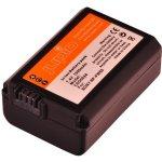 Batéria Jupio NP-FW50 - neoriginálne