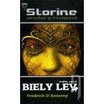 Biely lev - Fredrick D`Anterny