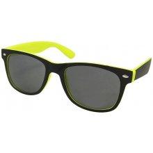 Ray Flector W2133/Classic Modern Rubber Matt Black Black/Yellow